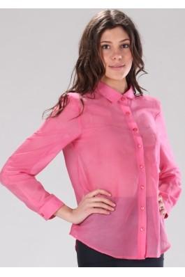 Camasa Be You uni roz, preturi, ieftine