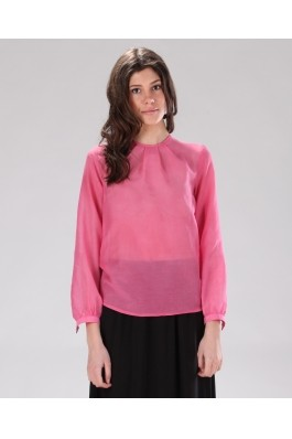 Camasa roz Be You., preturi, ieftine