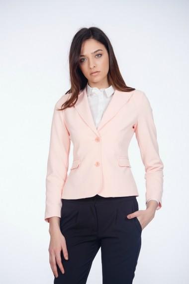 Sacou pentru femei Be You roz quartz
