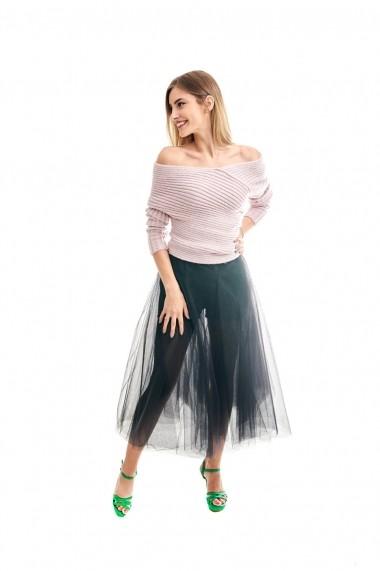 Top Carmen Grigoriu Camilla roz