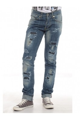 Jeansi ADDISON II Escape Star Jeans