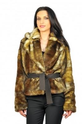 Haina RVL Fashion Miss Winter maro