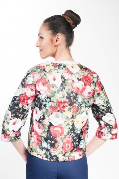 Jachete RVL Fashion dama Remember my Name - flori