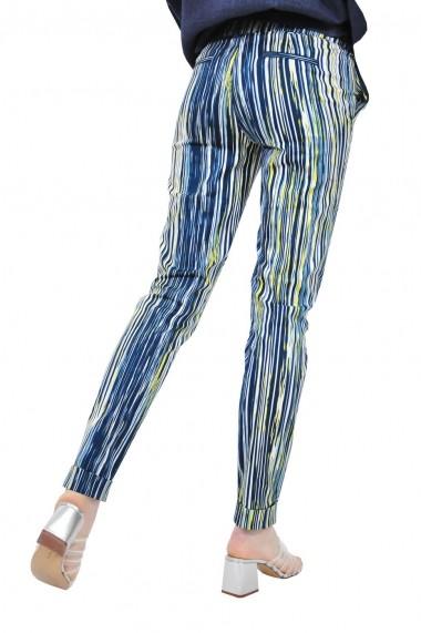Pantalon in dungi de dama, RVL