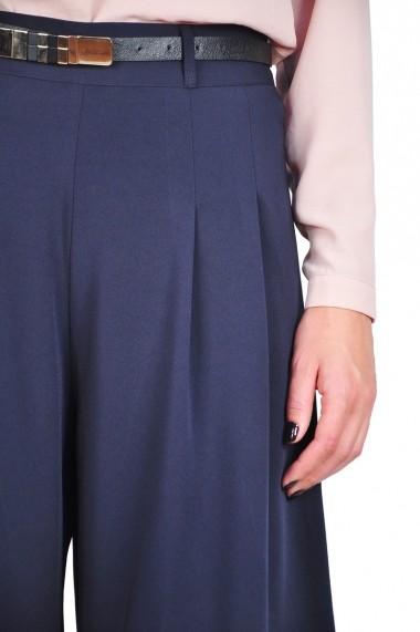 Pantaloni RVL Fashion 3/4 - bleumarin