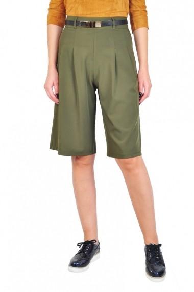 Pantalon RVL Fashion 3/4 kaki