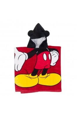 Poncho de plaja Mickey Mouse, preturi, ieftine
