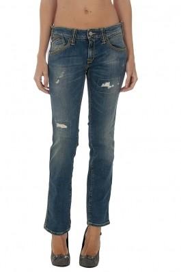 Jeans femei Tommy Hilfiger 1657602527 267 - els, preturi, ieftine