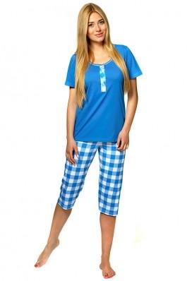 Pijama Italian fashion Albastru 14835-838, preturi, ieftine