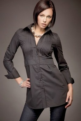 Camasa Nife neagra, cu model -els, preturi, ieftine
