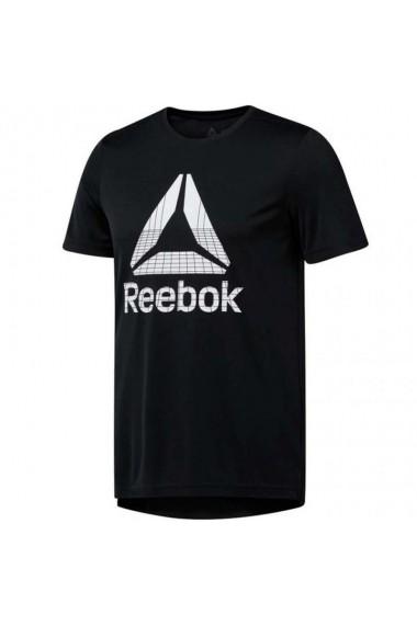 Tricou pentru barbati Reebok  Workout Graphic Tech Tee M DU2178