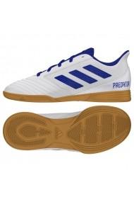Pantofi sport pentru copii Adidas  Predator 19.4 IN Sala Jr CM8553
