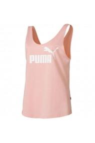 Tricou pentru femei Puma  Ess Logo Tank W 855149 19