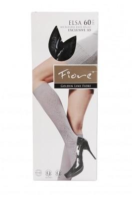 Ciorapi Fiore negri - els, preturi, ieftine