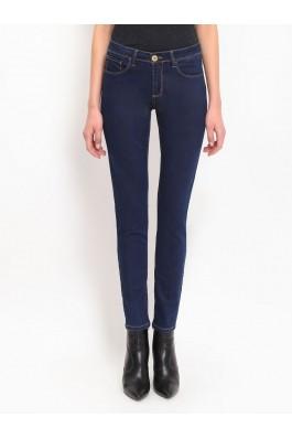 Jeansi pentru femei marca Top Secret SSP2128GR