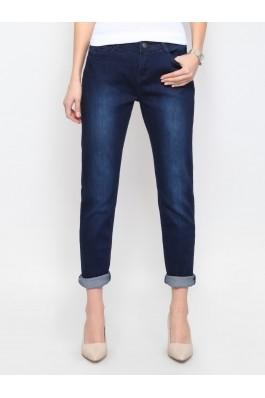 Jeansi pentru femei marca Top Secret SSP1892GF