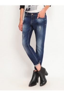 Jeansi pentru femei marca Top Secret SSP2072NI