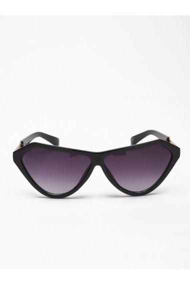 Ochelari de soare Top Secret cu lentile violet