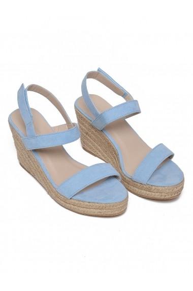 Sandale Top Secret TOP-SBU0498BL