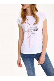 Tricou Top Secret TOP-SPO3103BI