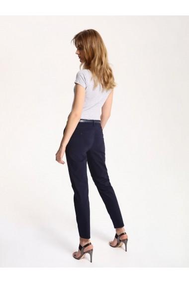 Pantaloni Top Secret SSP2414GR bleumarin