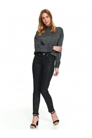 Pantaloni drepti Top Secret TOP-SSP3370CA