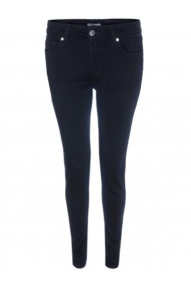 Jeans Drywash TOP-DSP0163NI