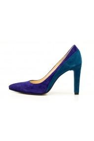 Pantofi cu toc eleganti Thea Visconti P-411/18/949