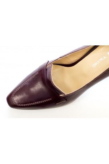 Pantofi cu toc office Thea Visconti P-436/18/177