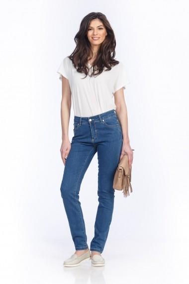 Jeans Sense Dekre albastru