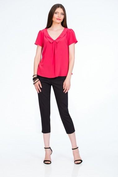 Bluza Sense Michelle rosu