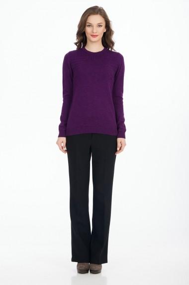 Pulover Sense Erica violet