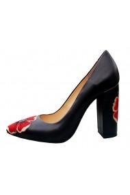 Pantofi co toc Crisstalus PN14