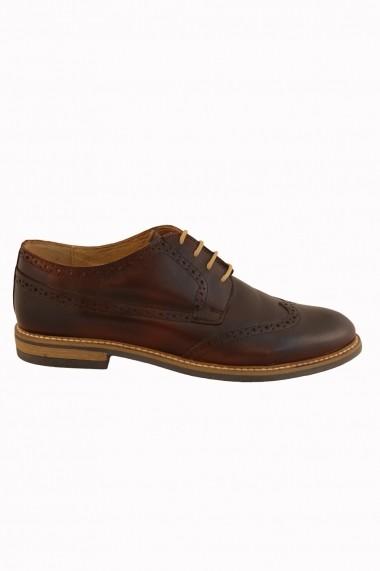 Pantofi pentru barbati Mopiel cu siret