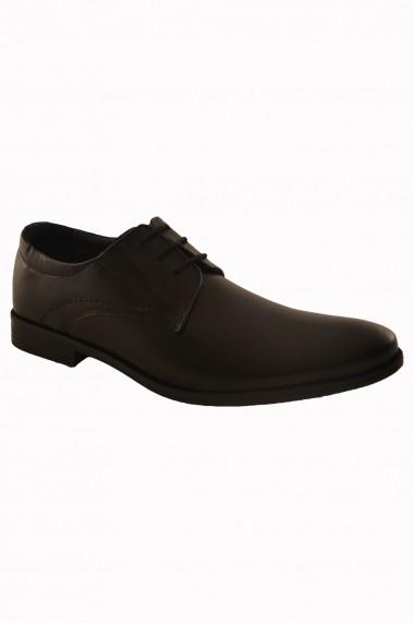 Pantofi pentru barbati Mopiel din piele