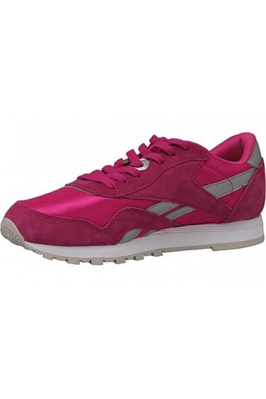 Pantofi sport pentru femei Reebok Classic Nylon