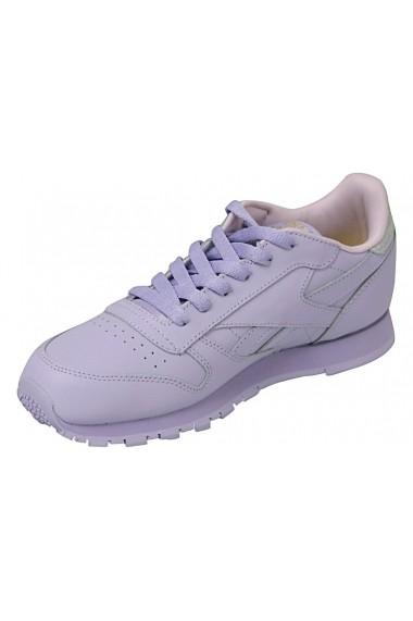 Pantofi sport Reebok Classic Leather Metallic