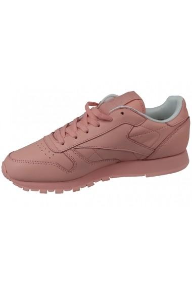 Pantofi sport pentru femei Reebok x Spirit Classic Leather BD2771
