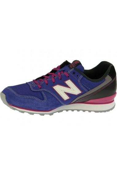 Pantofi sport New Balance WR996EG
