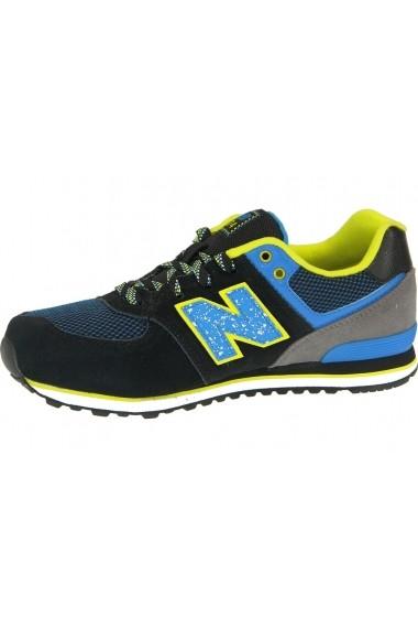 Pantofi sport New Balance KL574O3G