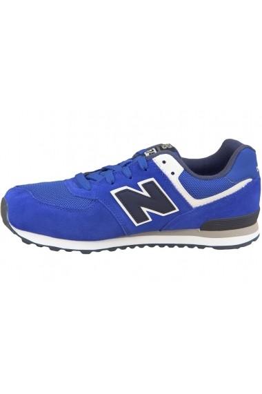 Pantofi sport New Balance KL574SUG