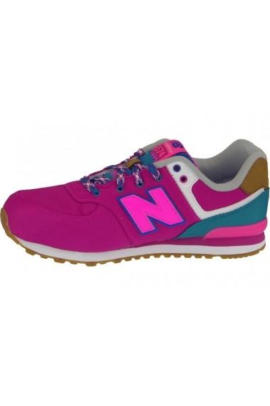 Pantofi sport New Balance KL574T4G