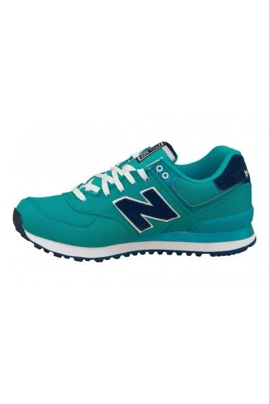 Pantofi sport New Balance WL574POA