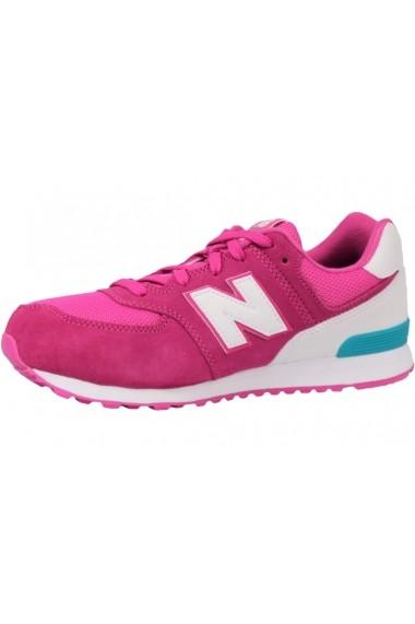 Pantofi sport New Balance KL574CZG