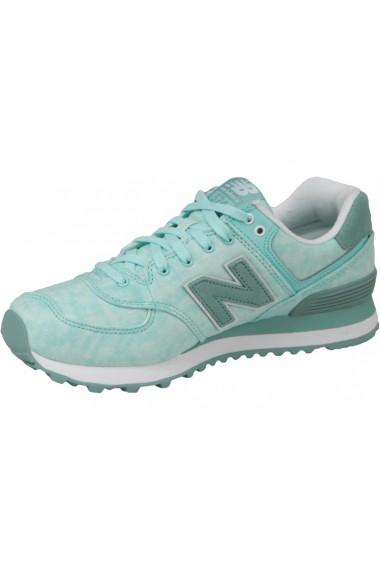 Pantofi sport New Balance WL574SWB