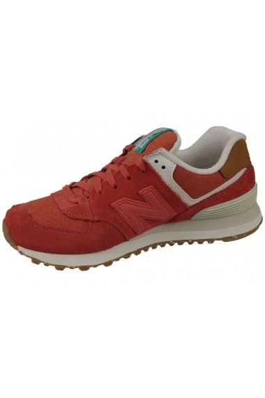 Pantofi sport pentru femei New Balance WL574SEA