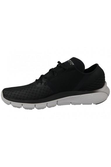 Pantofi sport pentru barbati Under Armour UA Speedform Fortis 2.1 1285677-001