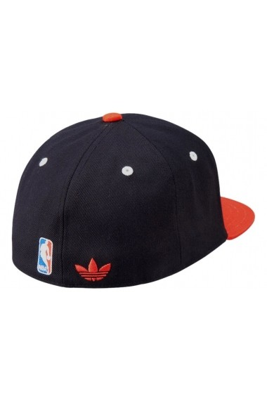 Sapca Czapka Adidas NBA Fitted Bull