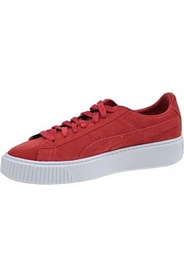 Pantofi sport Puma Suede Platform