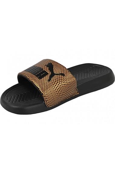 Papuci pentru femei Puma Popcat FIF Wns 362078-01